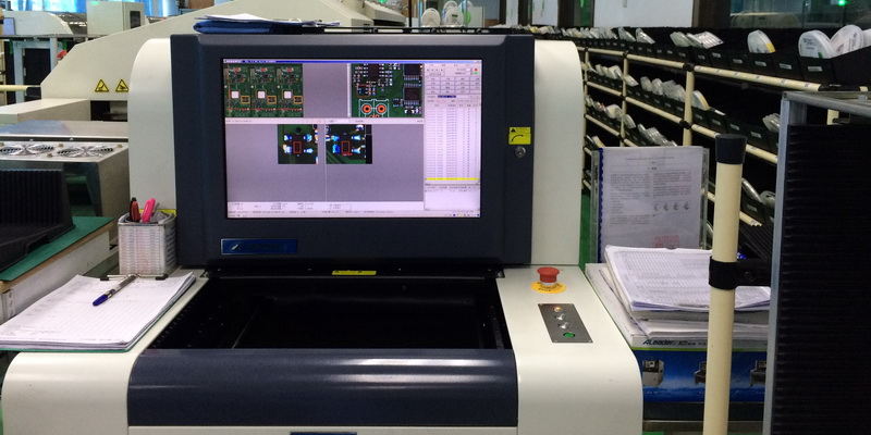 Contract Electronic Manufacturing, EMS, CEM, PCB Assembly